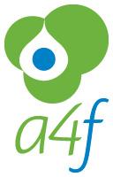 A4F Logo